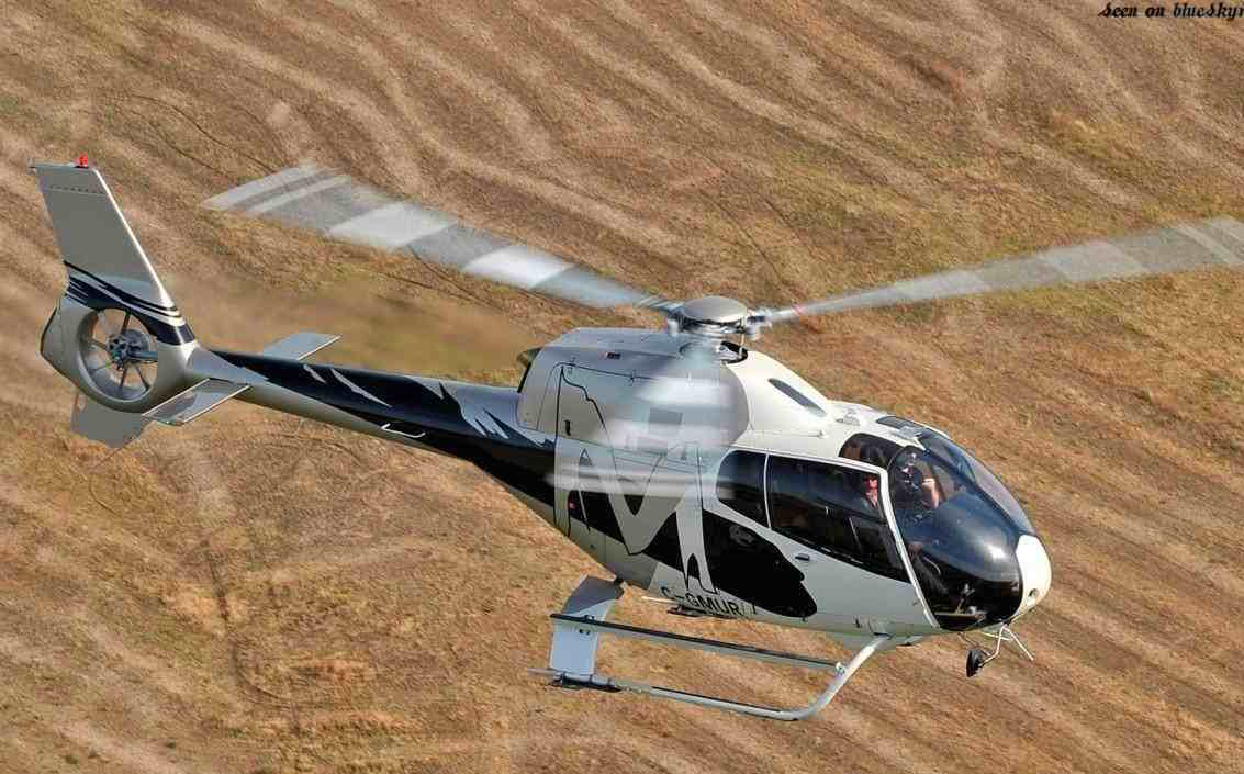 Mykonos Concierge Private Jets & Helicopters Rentals - Airbus Eurocopter EC 120 4 Pax, 1 Pilot